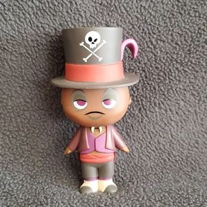Disney Dr. Facilier mini Funko